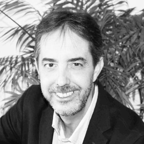 Luis Miguel Fernández Montañez - CEO & Founder de Parapentex Studios